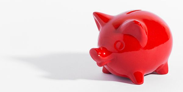 Shaking-up Piggy Bank Minds